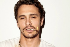 James Franco launches YouTube channel, Philosophy Time