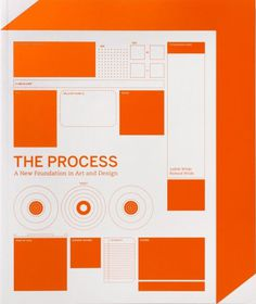 The Process: A New Foundation in Art and Design #book #design #process