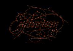 WOTD: Euphonium on Behance