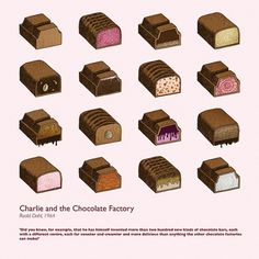 charlie2.jpg (600×600) #wsa #laws #roald #neil #dahl #chocolate #illustration