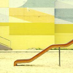 Image Spark dmciv #color #architecture #facades