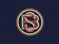 Monogram #monogram #logo