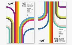 NB: Tate Days Like These #tate #days #posters #like #these