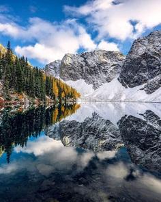 America's Amazing Nature Landscapes by Albert Hongbo Yang