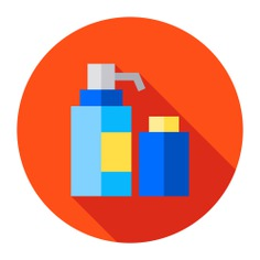 See more icon inspiration related to skincare, foam, shampoo, cosmetics, products, soap and beauty on Flaticon.