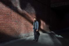 A Bright Interval: Street Portraiture Series by François Ollivier