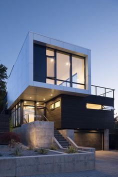 Torres Residence in Seattle / YS Built