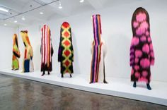 SoundsuitShop / Blog / Jack Shainman Gallery, January 2009 #art