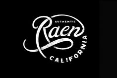 Raen Optics - DAN CASSARO - YOUNG JERKS - Design/Animation/Illustration #raen #logo #young #jerks