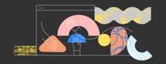 Designing Adobe's Brand Illustration Style - Noteworthy - The Journal Blog