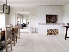 Scandinavian summerhouse Denmark viaNordic Design