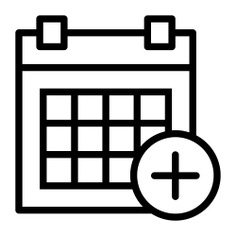See more icon inspiration related to calendar, date, events, schedule, organization and interface on Flaticon.