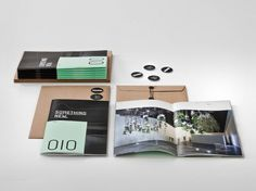 Something New | desktop #page #print #publication #exhibition #collateral #layout