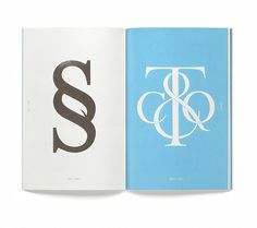 typetoken®   Showcasing & discussing the world of typography, icons and visual language #monogram