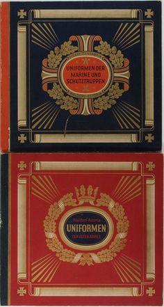 Pinterest #labels #vintage #german
