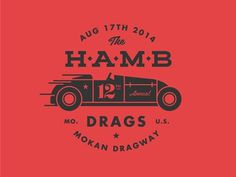 Hamb T-shirt Graphic 3 #print