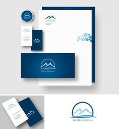 Gudaiuri Water on Behance