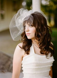 Wedding Ideas and Inspiration Blog - Delightfully Engaged #hat