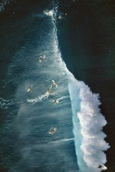 "this isn't happinessâ""¢ (Swell), Peteski #surfers #ocean #photography #waves"