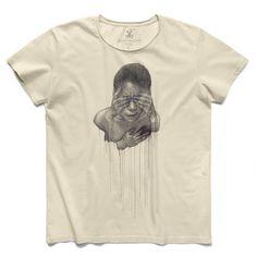 EVEN LOVE IS - Tshirt|KAFT