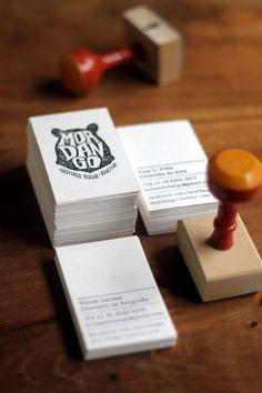 MORDANGO #stamp
