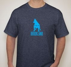 Brookland #print #design #shirt #brookland #screen