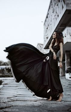 The urban crow on Fashion Served #fashion