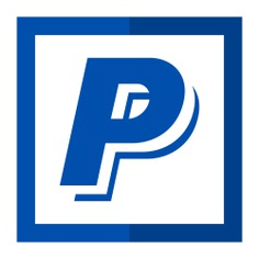See more icon inspiration related to paypal, logo, payment method, logos and logotype on Flaticon.