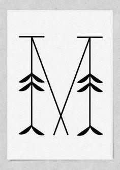 T Y P E F A C E - Thrashin' #poster #typography