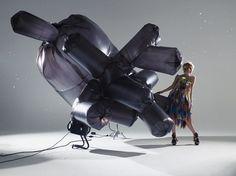 Grégoire Alexandre, Fashion - Carole Lambert #photography