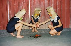 Taiwanese Nightlife Photography by ChihHsien Chen
