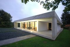 TheFeed #architecture #house #osterwoldschmidt