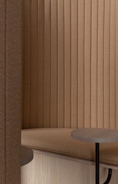 Focus Podseat by Note Design Studio