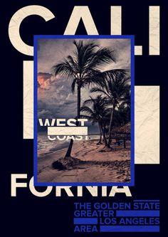 California / WEST COAST