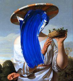 Thomas Robson | PICDIT #painting #artist #design #art