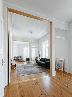 Apartment Estrela Aurora Arquitectos 1