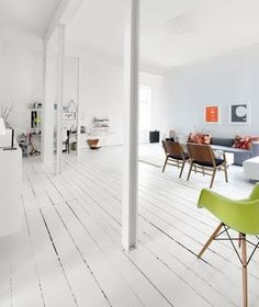FFFFOUND! #interior #white #minimal