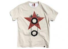 KAFT Design - ON THE STARSTshirt