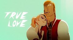 True Love #animation #character