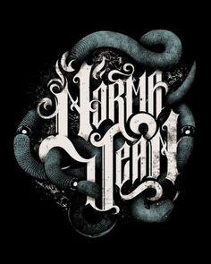 HYLTON WARBURTON #tshirt #illustration #norma #type #jean