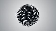 Spherikal on the Behance Network #spherikal #design #shape #sphere #object