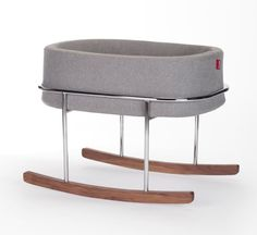 Monte-Rockwell-Bassinet-5 #bed #baby