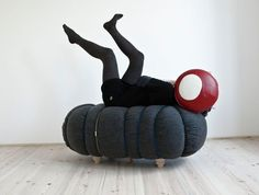 Cloud Lounge Sofa