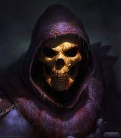 Skeletor #he #dave #skeletor #rapoza #man
