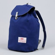 tumblr_lw1xkm6IJh1qb2500o1_1280.jpg 800×800 pixels #rucksack #design #navy #fashion #bag #blue