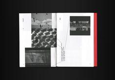 booksfromthefuture: Dérapage XIII Program book – Gabriel Jasmin #gg