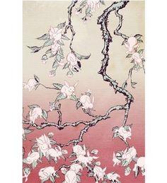 bon bon atelier: Bunny Blossom Tree