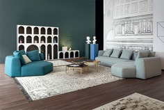 Bonaldo Total Look - InteriorZine