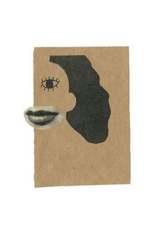 Girl collage #collage #colageart #germendetrigocollages #germendetrigo #cutandpaste #illustration #murcia
