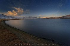 Nature Landscapes by Atif Saeed